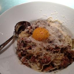 Pasta Carbonara – Reinvented
