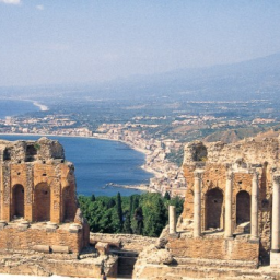 This week's obsession, Sicily