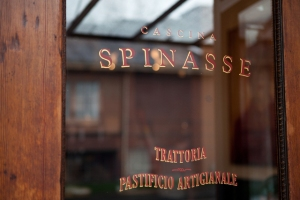 Spinasse restaurant, great service and amazing food in Seattle